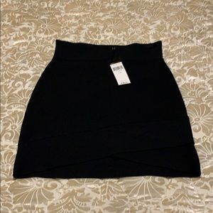 BCBG tight fit skirt NWT